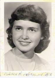 """Sondra Rose """"Sony"""" Houghtaling Peck (1941-2014) - Find A Grave Memorial"""