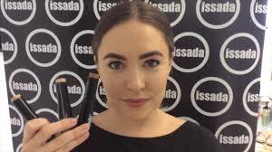 issada cosmetics wele to a new
