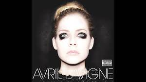 avril lavigne eye makeup here s to