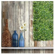 Garden Decors Depot Ecoopts Privacy 20 X 20 Artificial Jasmine Fence Greenery Panel For Outdoor Indoor Backyard Garden Privacy Fence Ivy Screen Decoration 11 Pack Fence Panels Faux Ivy