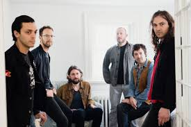 Adam Granduciel of Philly's The War on Drugs on waking up a Grammy winner:  'We're