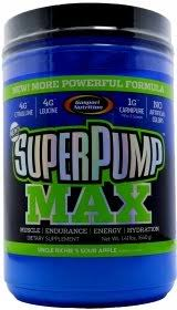 superpump max by gaspari nutrition at zumub
