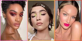 15 biggest makeup trends of 2020 that