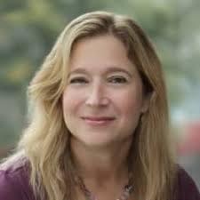 Julie Baker - Senior Director EPIDIOLEX Marketing @ Greenwich ...
