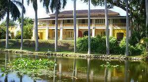 bonnet house museum gardens fort