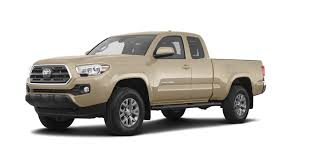 2019 toyota tacoma lease with no