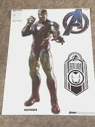 Marvel Ant Man Wall Decal Fathead 78 H X 31 W 96 96137 17 99 Picclick
