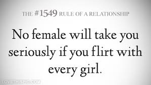 quotes about boyfriend flirting quotes