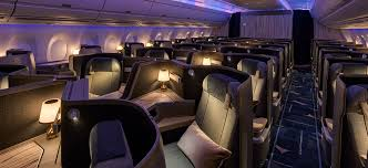 business cl china airlines