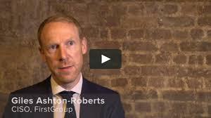 Giles Ashton-Roberts - the value of ethical hacking on Vimeo