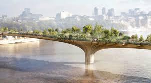 london garden bridge officially sped