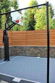 Pin De Kaylynn Smartt En Backyard Diseno De Patio De Recreo Diseno De Patio Cancha De Basket