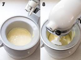 lactose free vanilla ice cream wild
