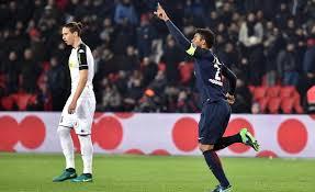 Turno infrasettimanale: bene PSG e Nizza - Calcio - RaiSport