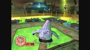 spongebob game ps2 walkthrough