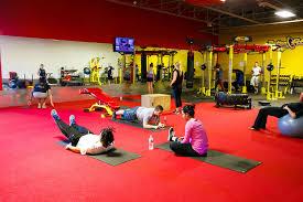 retro fitness rockaway the gym with
