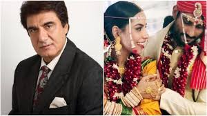 Raj Babbar dances to Bachna Ae Haseeno at Prateik Babbar-Sanya Sagar  wedding - Movies News