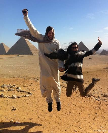 """Resultado de imagem para ashton kutcher egypt"""""""