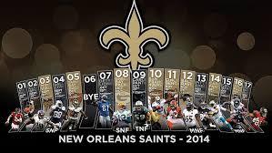 football new nfl orleans saints