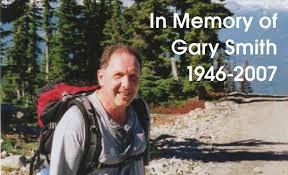 Gary Smith's Story - Royal Columbian Hospital