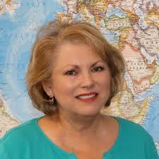 Jeannie Smith with Odyssey Travel - Virtuoso