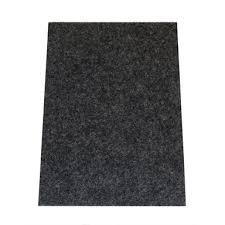 diy eildon charcoal flat marine carpet