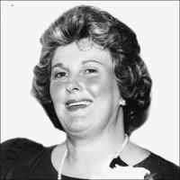 PRISCILLA WILLIAMS Obituary - Watertown, MA | Boston Globe