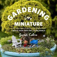 best plants for miniature gardens