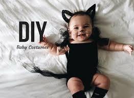diy baby costumes babycare mag