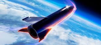 SpaceX планирует первый коммерческий запуск Starship на 2021 год - Shazoo