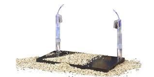 under gravel filter a new approach