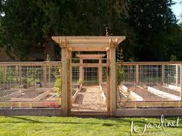 garden enclosure ideas homsgarden