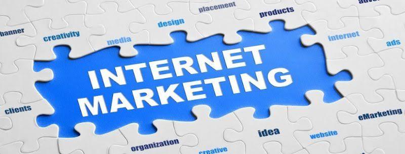 Mempelajari Internet Marketing Sangat Luas