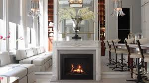 how to clean rock fireplace fireplace