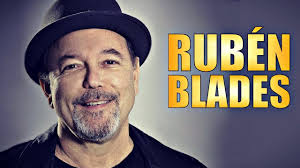 Image result for RUBEN BLADES