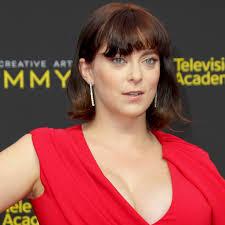 Rachel Bloom pays tribute to Crazy Ex-Girlfriend songwriter Adam  Schlesinger | People Magazine