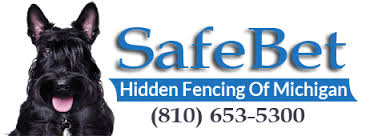 Safebet Hidden Fencing Michigan S 1 Pet Containment System