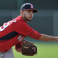 What to expect from Red Sox rookie Noe Ramirez - Minor League Ball