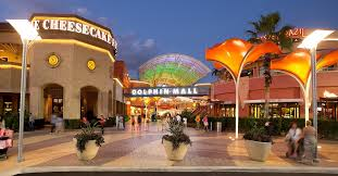 best mall food court dolphin mall