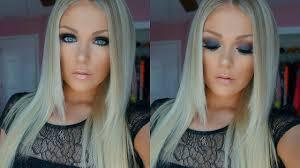 prom makeup tutorial 2016