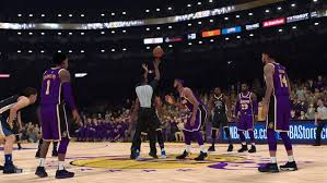NBA 2K19 Review | Heavy.com