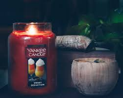 Yankee Candle ... candele per tutti i gusti!