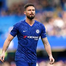 Former Newcastle target Olivier Giroud admits he almost left Chelsea in  January - Chronicle Live