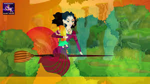 Rapunzel - Chuyện cổ tích - Chuyện kể đêm khuya – Phim hoạt hình ...