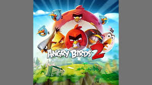 Angry Birds 2 (Original Game Soundtrack) | Full Album