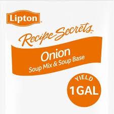lipton onion soup mix 12 x 5 7 oz