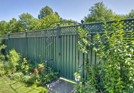 Garden Fencing Galway Colourfence Ireland Colourfence
