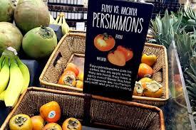 persimmon health benefits us fruit 800