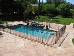 Los Angelees Wrought Iron Fences And Steel Pool Fences