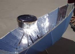 solar cooker solar energy diy diy solar